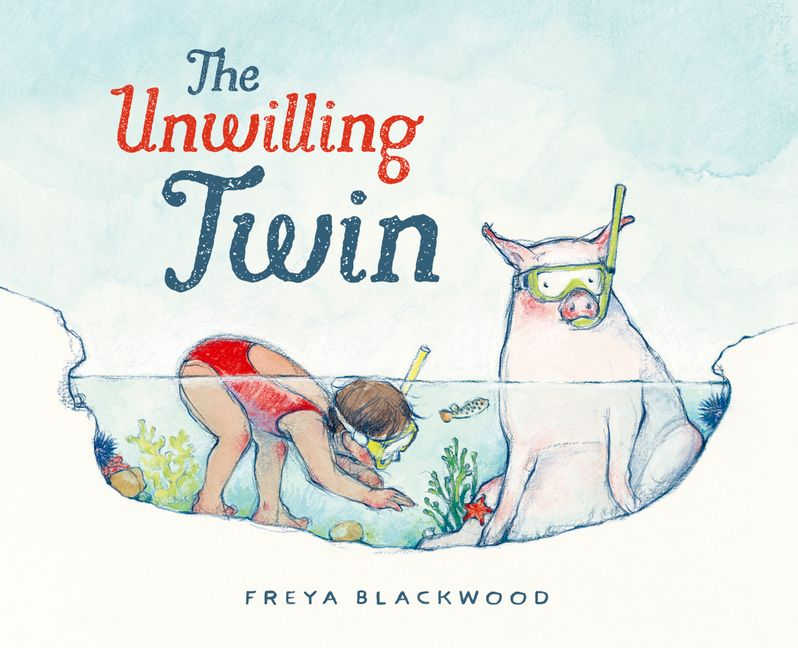 The Unwilling Twin