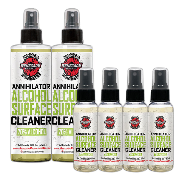 Renegade Products Rebel Annihilator Surface Spray