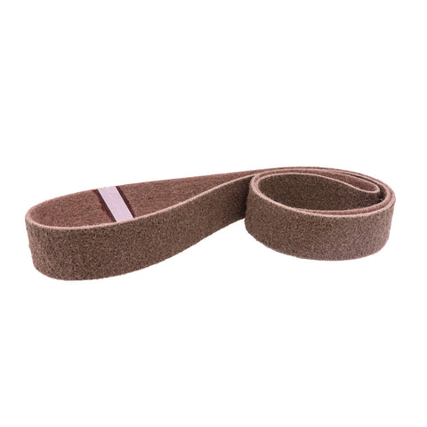 "1-1/8"" x 21"" Surface Conditioning Belts (Non-Woven)"