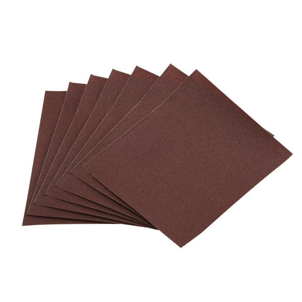 9″ x 11″ Sanding Sheets (Pack of 50)