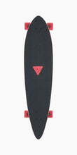 "Load image into Gallery viewer, Landyachtz Totem Paradise 41"" Complete Longboard - Feet First NJ"