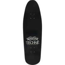 Load image into Gallery viewer, TECHNE Skateboards Brahma DECK - 9.5 x 32.25 w/Free MOB Griptape