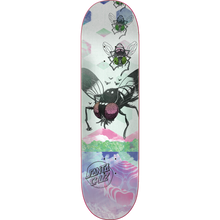 "Load image into Gallery viewer, SANTA CRUZ ""TIL THE DAWN"" EVERSLICK DECK - 8.0"" w/Free MOB Griptape - Feet First NJ"