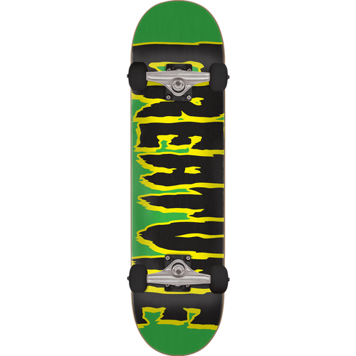 Creature Logo Creep Complete Skateboard 7.5