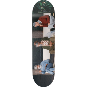 "Girl x Beastie Boys x Spike Jonze Limited Edition Skateboard Deck 5 8.0"" w/Free MOB Griptape"