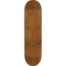 "Load image into Gallery viewer, Creature Wilkins ""Totem"" Powerply Skateboard Deck 8.8"" w/Free Mob Griptape"