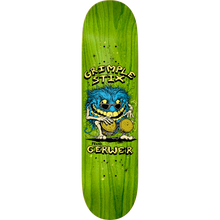 "Load image into Gallery viewer, AntiHero Grimple Stix Frank Gerwer ""Family Band"" Skateboard Deck 8.06"" w/Free MOB Griptape"