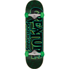 "Load image into Gallery viewer, Creature ""Cinema"" Mini Complete Skateboard 7.75"" x 30"""