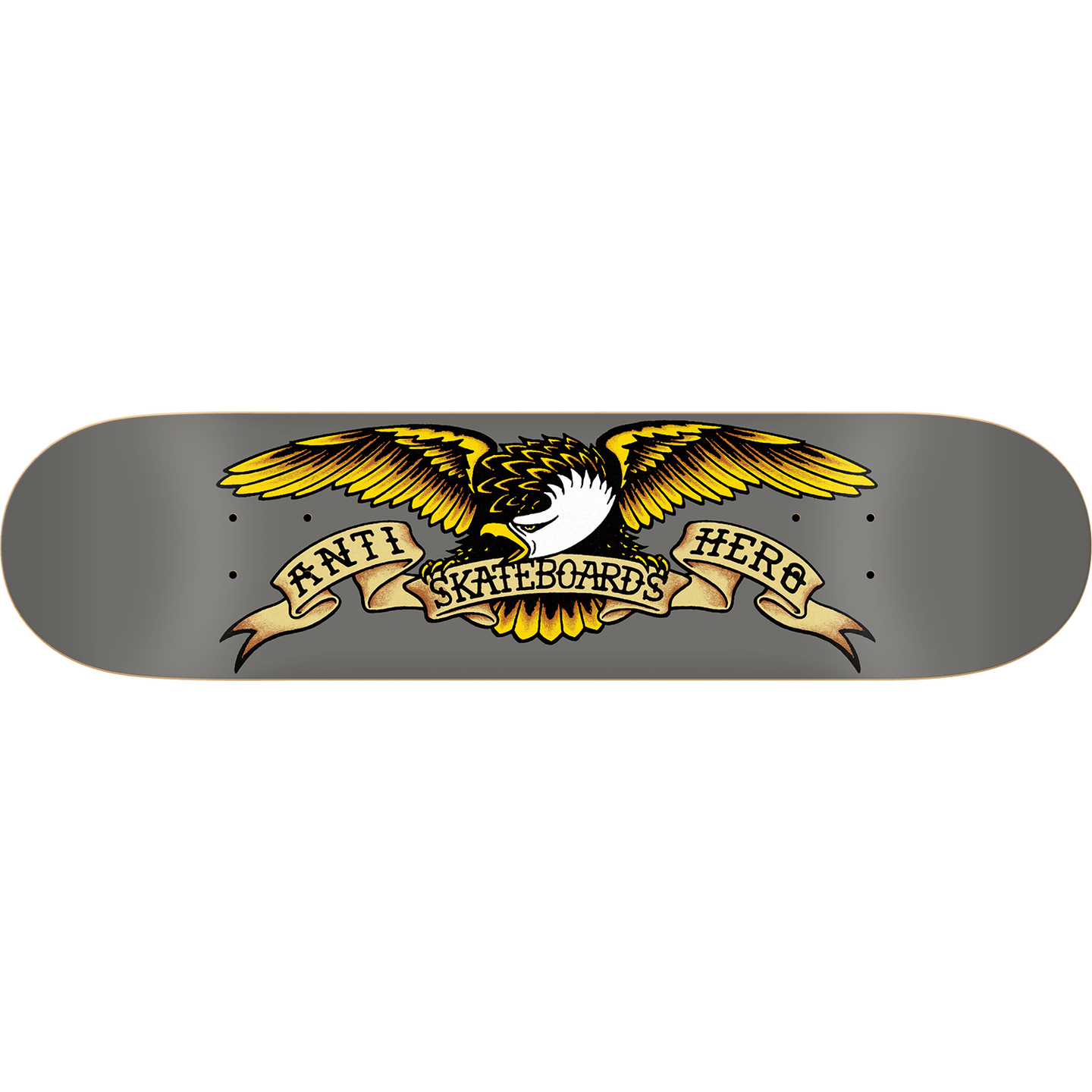 AntiHero Classic Eagle Skateboard Deck 8.25