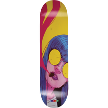 "Load image into Gallery viewer, Colours Collectiv Diber Kato ""Lorna"" Complete Skateboard 8.1"""