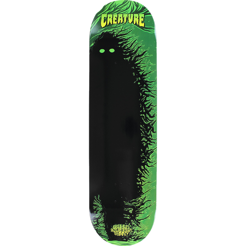 Creature Skateboards Swamp Creature Skateboard Deck - 8.25
