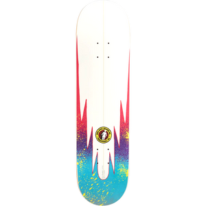 "Girl Rick Howard GSSC Series Slick Skateboard Deck 8.25"" w/Free MOB Griptape"