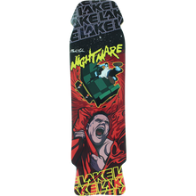 "Load image into Gallery viewer, Lake Nightmare Deck 8.75"" x 32.5"" w/Free MOB Griptape"