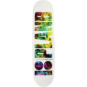 "Plan B Pat Duffy Team OG Skateboard Deck 8.0"" w/Free MOB Griptape"