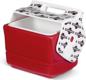 Igloo x Independent Playmate Mini Limited Edition ICON 4 QT Cooler - Feet First NJ