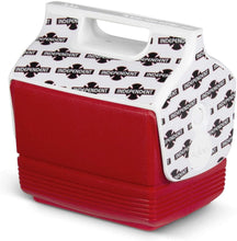 Load image into Gallery viewer, Igloo x Independent Playmate Mini Limited Edition ICON 4 QT Cooler - Feet First NJ