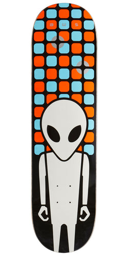 Alien Workshop Matrix Embossed Deck 8.25