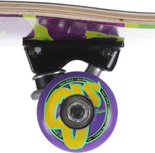 "Load image into Gallery viewer, Creature ""Galaxy Logo"" Mid Complete Skateboard 7.8"" x 31.0"""