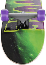 "Load image into Gallery viewer, Creature ""Galaxy Logo"" Mid Complete Skateboard 7.8"" x 31.0"" - Feet First NJ"