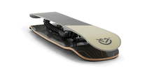"Load image into Gallery viewer, Landyachtz ""The Forty"" Snowskate Topo 35 Complete"