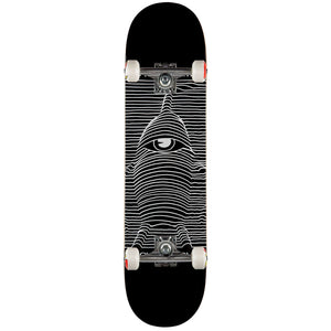 "Toy Machine ""Toy Division"" Complete Skateboard 8.0"" x 31.53"""