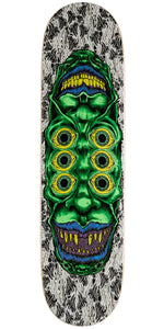 "Deathwish Limited Edition Neen Williams ""Extended Trip"" Twin Tail Skateboard Deck 8.125"" w/Free MOB Griptape - Feet First NJ"