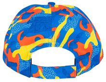 "Load image into Gallery viewer, Santa Cruz Women's ""Not A Dot"" Low Profile Strapback Hat OSFA - Feet First NJ"