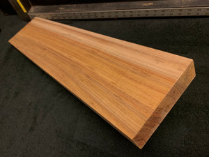 "Hawaiian Curly Koa Wood Billet - 24.75"" x 5.5"" x 1.5"""