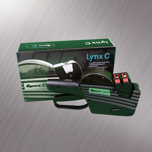 Lynx 2-Line S16-A Pricing Gun