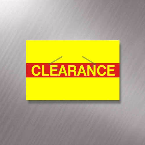 Monarch Paxar 1136 Price Gun Labels Printer 'CLEARANCE'
