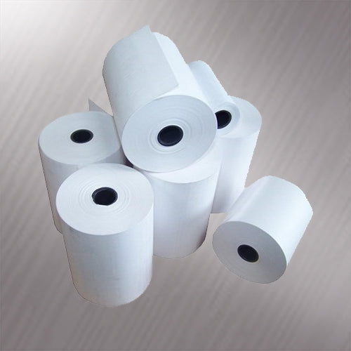 44x80mm Thermal Paper Till Rolls (20 Per Box)