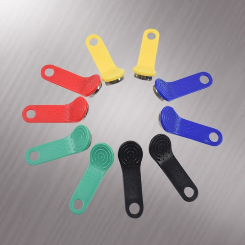 iButton (Non-Magnetic) Dallas Key for EPOS Touch Screens