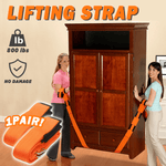 Furniture Lifting and Moving Straps