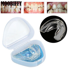 Soft Orthodontic Retainer