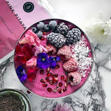 Load image into Gallery viewer, PINK PITAYA - 100% Natural Freeze-Dried Powder