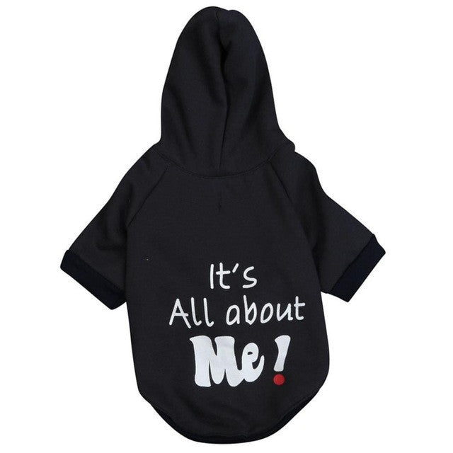 It's All About Me! Hoodie