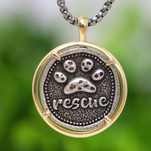 Rescue Necklace