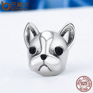 French Bulldog Bracelet Charm