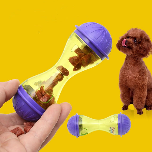 Smarter Interactive Treat Toy