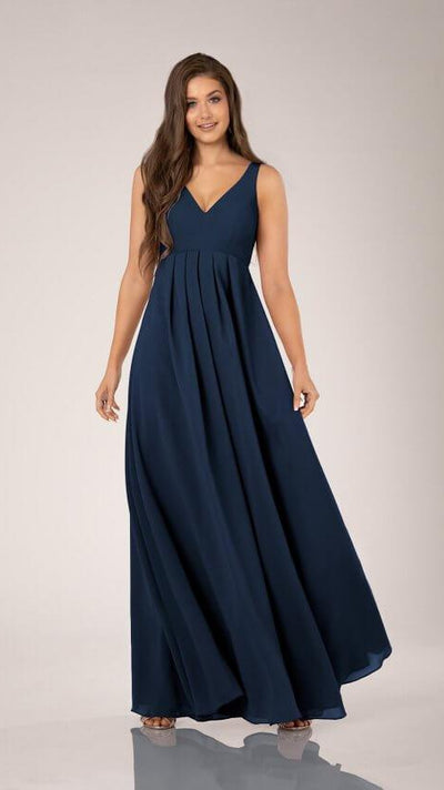 Sorella Vita 9388 Sleeveless Maternity-Friendly Bridesmaid Dress