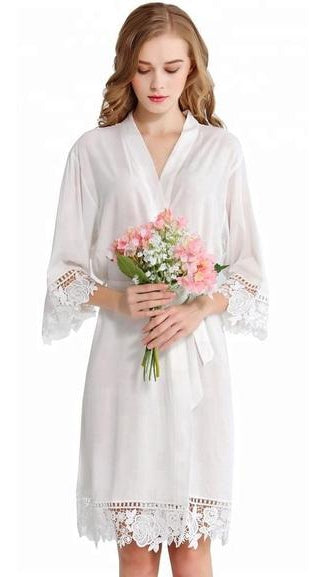 Bridal Party Robe