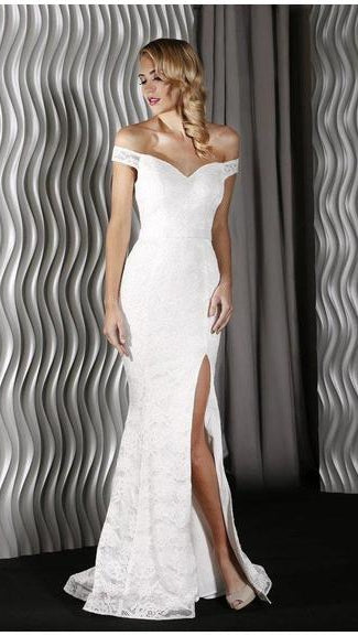 Jadore J9013 Evening Gown