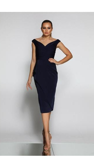 Jadore Cocktail Gown JX1118