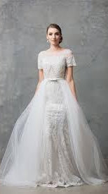 Dakota - Tania Olsen Wedding Gown