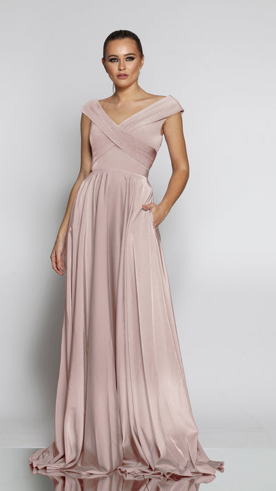 Jadore JX2116 Formal Gown