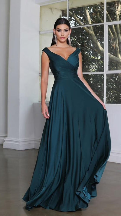 Jadore JX4034 Formal Gown