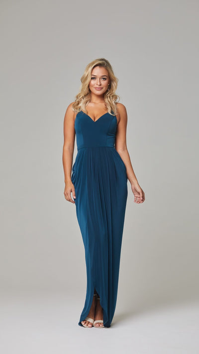 Claire - Tania Olsen Bridesmaid Dress TO801