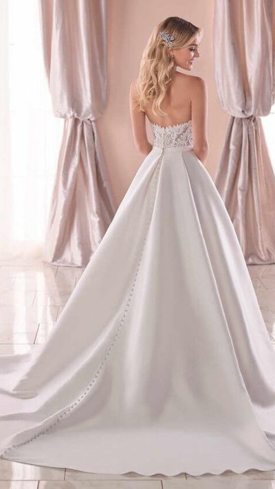 Stella York Epitome of Bridal 6763