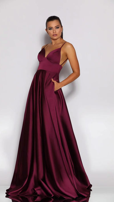 Jadore Evening Gown JX2054