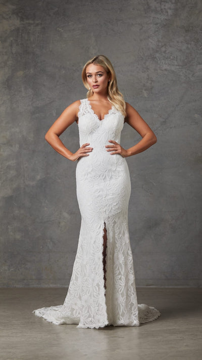 Tania Olsen Designs Myah Bridal Gown TC238